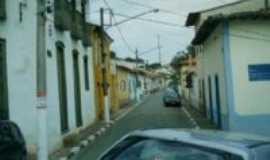 Santana de Parnaíba -  Por Antonio Cícero da Silva(Águia)