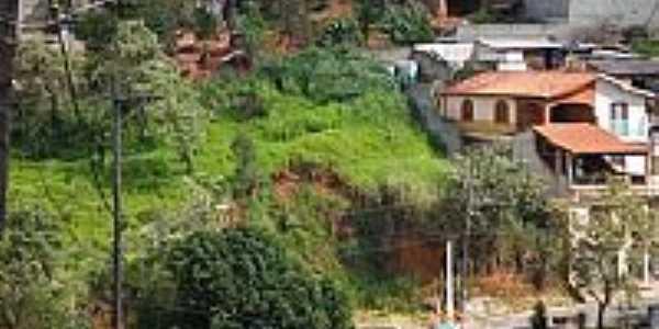 Jardim São Luiz em Santana de Parnaíba-SP-Foto:Udson Pinho