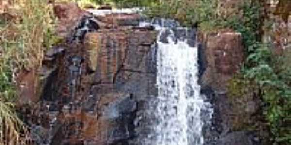 Cachoeira-Foto:randalberga
