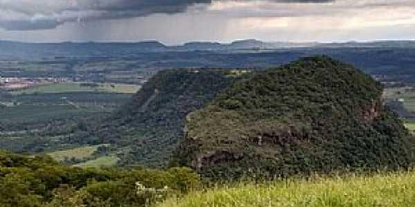 Santo Antônio da Alegria - SP