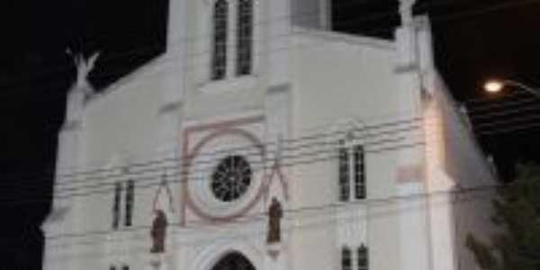 Igreja Matriz de Sto. Antº. de Posse, Por Roseney