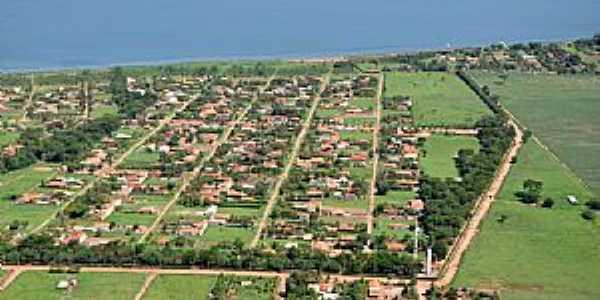 Imagens da cidade de Santo Antônio do Aracanguá - SP - Itapoã Residencial Park.