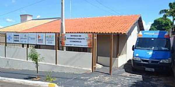 Imagens da cidade de Santo Antônio do Aracanguá - SP