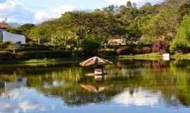 Santo Antônio do Jardim - Lago Municipal, Por luiz fernando