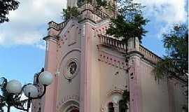 Santo Antônio do Jardim - Santo Antônio do Jardim-SP-Matriz de Santo Antônio-Foto:Regina Tessarini