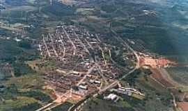 Santo Antônio do Jardim - Vista aérea