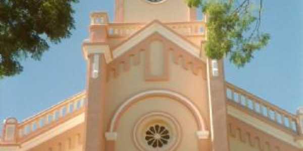 Igreja Matriz - Por luiz fernando