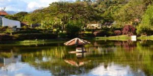 Lago Municipal, Por luiz fernando