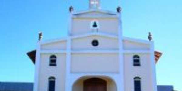 Igreja de Santo Onofre, Por PAULO EDUARDO FERREIRA