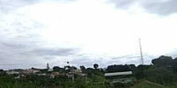 Vista da cidade-Foto:Ro Fort