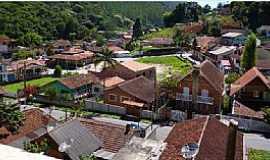 Santo Antônio do Pinhal - Santo Antônio do Pinhal-SP-Centro da cidade-Foto:mochileiros.com