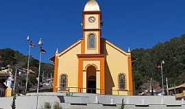 Santo Antônio do Pinhal - Santo Antônio do Pinhal-SP-Igreja de Santo Antônio-Foto:Karol Endrigue