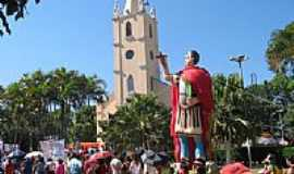 Santo Expedito - Devoção a Santo Expedito por Mario Ruben Gonzalez
