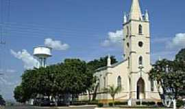 Santo Expedito - Igreja de Santo Expedito por Marcos Genu�no