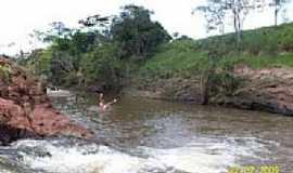 Santo Expedito - Cachoeira  foto por joão rodolfo