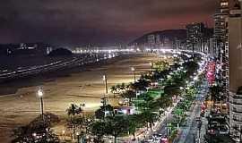 Santos - Imagens da cidade de Santos - SP