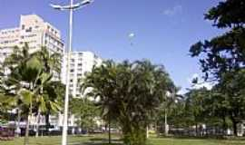 Santos - Santos-SP-Jardins da Orla Marítima-Foto:ALTHAYR DE MORAES