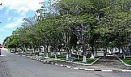 São Benedito das Areias - Praça-Foto:eduardo de faria