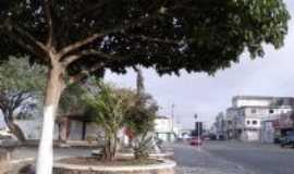 Riachão do Jacuípe - Rua Igreja Matriz, Por Nelma Santiago