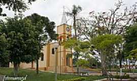 São Berto - Capela de São Bartolomeu-Foto:fotomarco3d