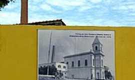 São Caetano do Sul - Museu Histórico Municipal em São Caetano do Sul-Foto:André Bonacin
