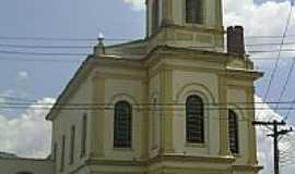 São Caetano do Sul - Paróquia de São Caetano[antiga Igreja Matriz] em São Caetano do Sul-Foto:Daniel Souza Lima