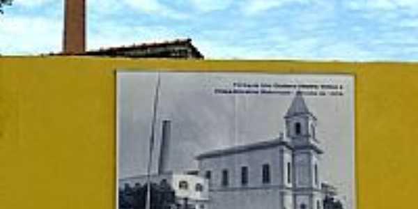Museu Histórico Municipal em São Caetano do Sul-Foto:André Bonacin