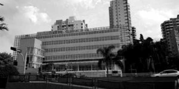 Avenida Goiás - Centro São Caetano do Sul, Por Celso Vick