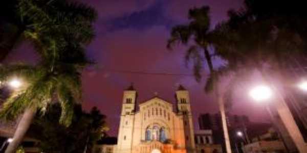 Igreja Sagrada Família - Centro São Caetano do Sul, Por Celso Vick