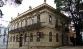 São Carlos - Palacete Conde do Pinhal. Foto de Karine Meloni, Por Karine Meloni