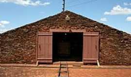 S�o Carlos - S�o Carlos-SP-Tulha de Caf�-Fazenda Pinhal-Foto:PatyPeceguiniViana