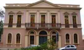 São Carlos - Palacete Bento Carlos. Foto de Karine Meloni, Por Karine Meloni