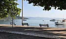 São Francisco da Praia - São Francisco da Praia-SP-Bela imagem para o mar de São Francisco-São Sebastião-Foto:praias-360.com.br