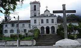 São Francisco da Praia - São Francisco da Praia-SP-Convento de São Francisco-São Sebastião-Foto:Bel Barbiellini