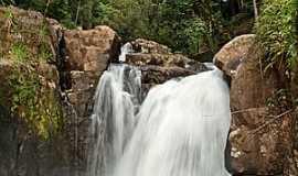 São Francisco Xavier - São Francisco Xavier-SP-Cachoeira Pedro Davi-Foto:www.saofranciscoxaviersp.com.br
