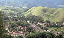 São Francisco Xavier - São Francisco Xavier-SP-Vista da cidade-Foto:www.roteirodeturismo.com.br