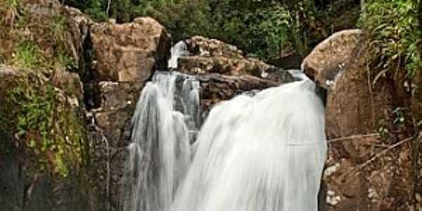 São Francisco Xavier-SP-Cachoeira Pedro Davi-Foto:www.saofranciscoxaviersp.com.br