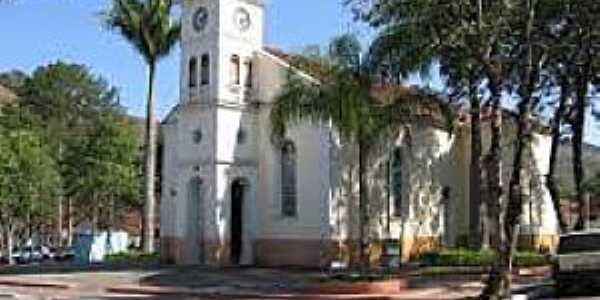 São Francisco Xavier-SP-Igreja de São francisco Xavier-Foto:www.skyscrapercity.com