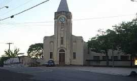 São João da Boa Vista - São João da Boa Vista-SP-Igreja de São Benedito-Foto:py2bbs