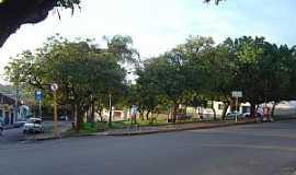São João da Boa Vista - São João da Boa Vista-SP-Praça da Bandeira-Foto:py2bbs