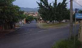 São João da Boa Vista - São João da Boa Vista-SP-Pracinha do Jardim Durval Nicolau-Foto:py2bbs