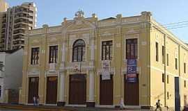 São João da Boa Vista - São João da Boa Vista-SP-Teatro Municipal-Foto:py2bbs