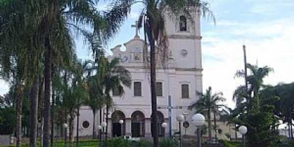 São João da Boa Vista-SP-Matriz de N.Sra.do Perpétuo Socorro-Foto:py2bbs