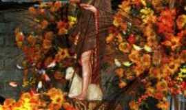 São João Novo - Tradições religiosas, Por Angélica Farias