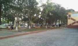 São João Novo - Praça de São João Novo, Por Renata Farias Bianchi