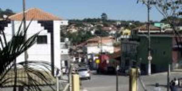 São João Novo - Centro, Por Eduardo Farias