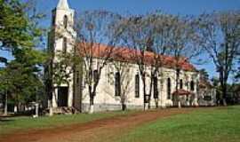 São José das Laranjeiras - Igreja de São José Operário-Foto:Burcardo