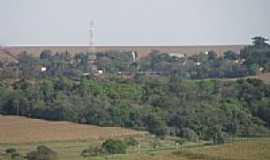 São José das Laranjeiras - Vista parcial-Foto:Burcardo