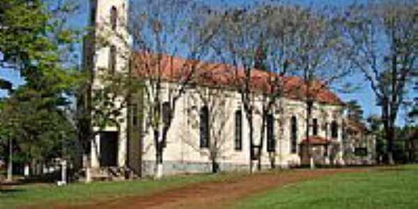Igreja de São José Operário-Foto:Burcardo
