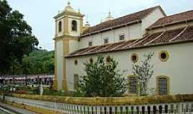 São José do Barreiro - Igreja Matriz de São José